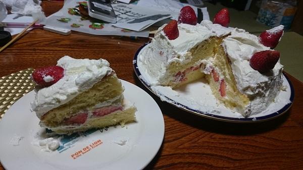 ショートケーキ1s