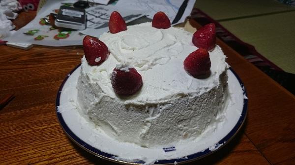 ショートケーキ2s